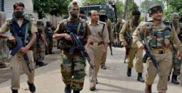 Security tightened in Assam as 320 CAPF companies deployed for final leg of polls