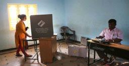 Assam Assembly Polls | 181 votes cast against 90 in Haflong