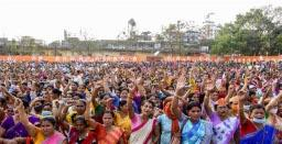 Campaigning for third and final phase of Assam Assembly elections concludes