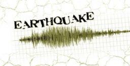 Earthquake of magnitude 2.7 strikes Tinsukia
