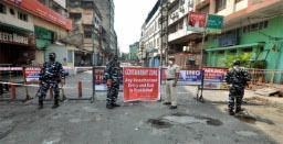 Seven wards declared as containment zones in Kamrup (M)