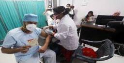 India crosses 2 crore mark in cumulative Covid-19 doses