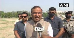 No lockdown, night curfew in Assam, says Himanta Biswa Sarma