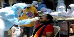 India reports less than 1 lakh new COVID-19 cases after 63 days