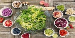 Mediterranean diet might protect against memory loss, dementia: Alzheimer