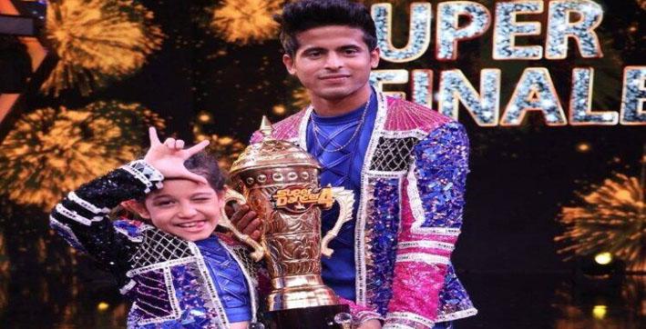 Assam's Florina Gogoi Wins 'Super Dancer – Chapter 4'