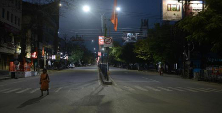 covid-19-tripura-imposes-weekend-curfew-with-restrictions