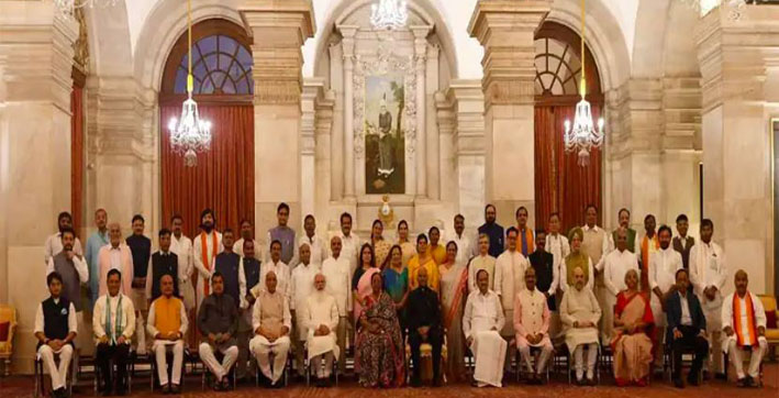 pm-modi's-cabinet-42-ministers-have-criminal-records-90-are-millionaires-ad