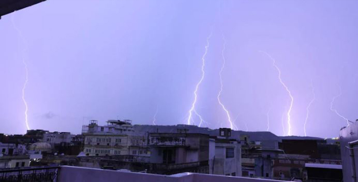 lightning-strike-kills-41-in-uttar-pradesh-20-in-rajasthan-7-in-madhya-pradesh