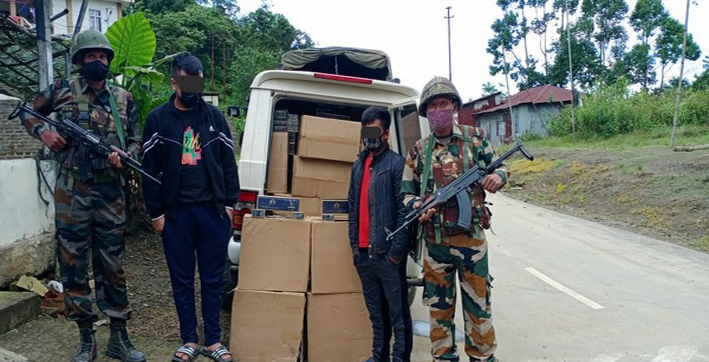 assam-rifles-apprehends-two-with-contraband-worth-rs-39-lakhs-in-mizoram