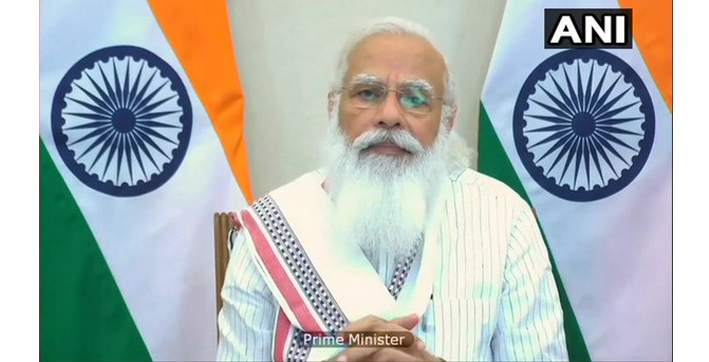 pm-modi-urges-cms-of-ne-states-for-strict-monitoring-of-all-covid-variants