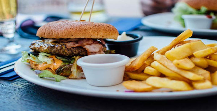 Study shows new links between high fat diets, colon cancer