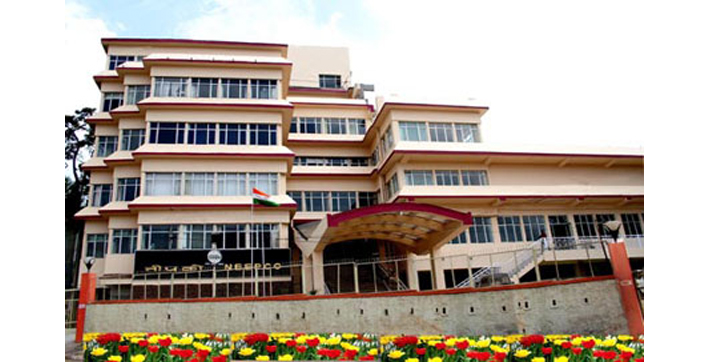 NEEPCO to be shifted from Shillong to Guwahati