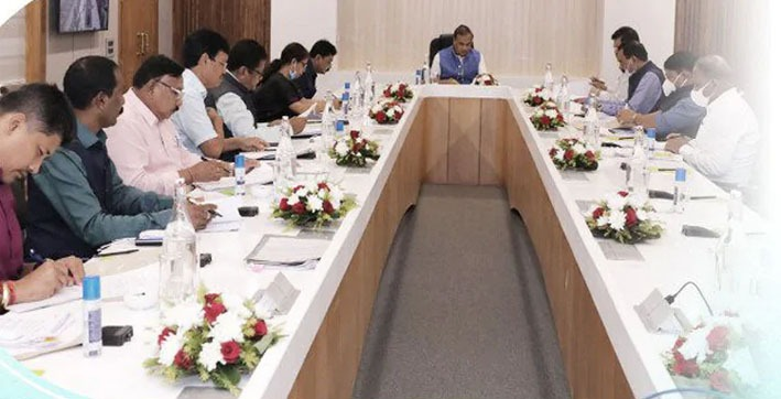 Assam Cabinet's key decisions; check details here