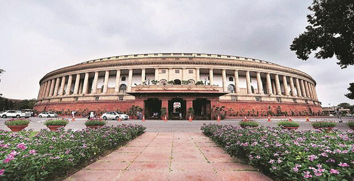 parliaments-monsoon-session-to-commence-from-today
