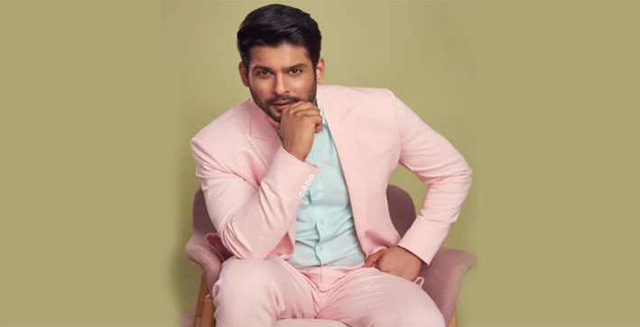 Model and Actor Sidharth Shukla Dies of Heart Attack at 40