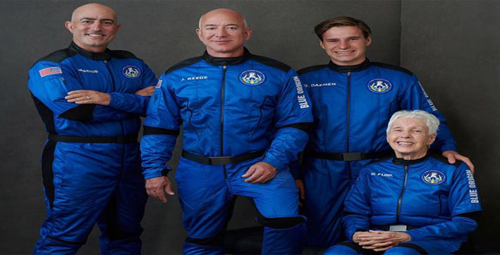 jeff-bezos--blue-origin-crew-set-for-space-debut-what-indians-are-searching-bef