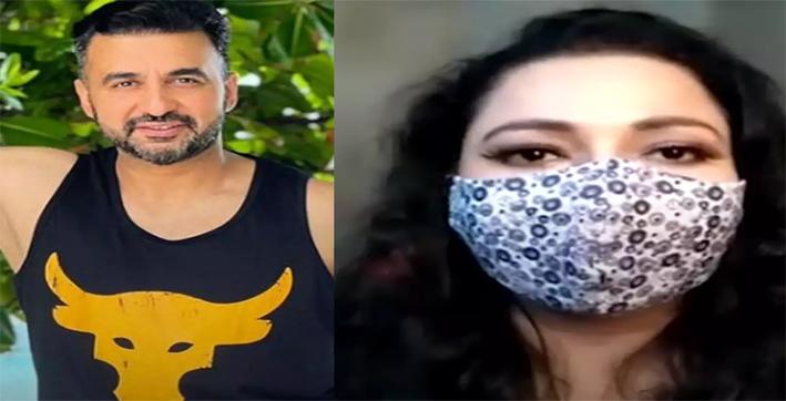 Model Sagarika Shona Suman Receiving Threat Calls After Accusing Raj Kundra for Demanding Nude Auditions