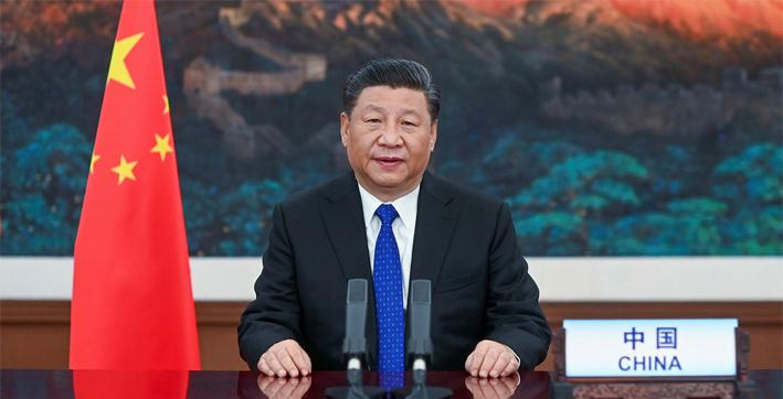 president-xi-jinping-makes-rare-visit-to-tibetan-town-bordering-arunachal-prades