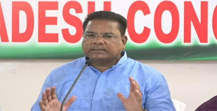 Assam Pradesh Congress President Ripun Bora Demands CBI Inquiry into PMKSN