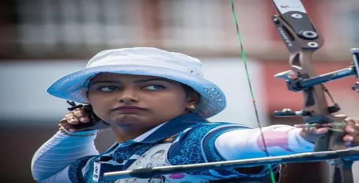 Tokyo Olympics 2020: Deepika Kumari finishes 9th in Women