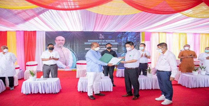 manipur-cm-launches-covid-19-affected-livelihood-support-scheme