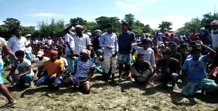 Sipajhar Eviction Drive Killing: Assam Govt Sets Up Inquiry into Death of 2 Civilians