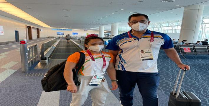 tokyo-olympics-weightlifter-mirabai-chanu-headed-home-after-winning-silver