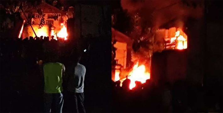 manipur-angry-mob-sets-moreh-police-station-on-fire