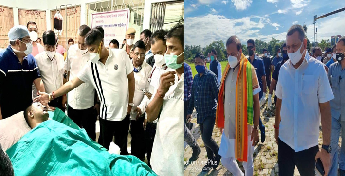 assam-mizoram-border-tension-assam-cm-himanta-biswa-sarma-reaches-silchar-meet
