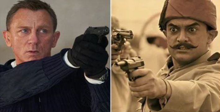 Rakeysh Omprakash Mehra reveals Daniel Craig auditioned for Rang De Basanti