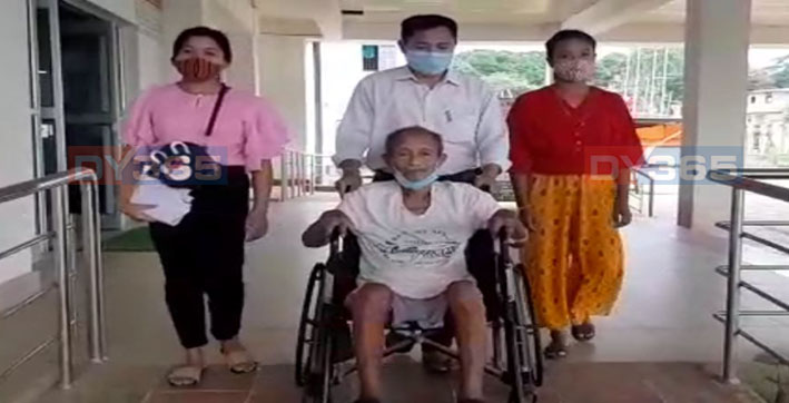 95-year-old-man-beat-covid-19-in-diphu