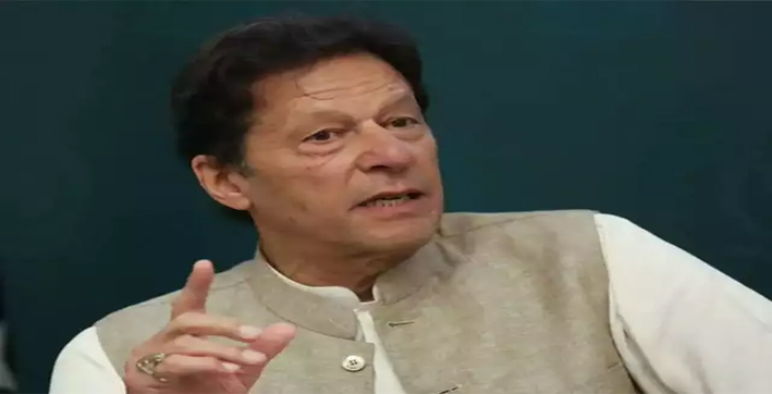 Taliban are normal civilians, not military outfits, says Pakistan PM Imran Khan