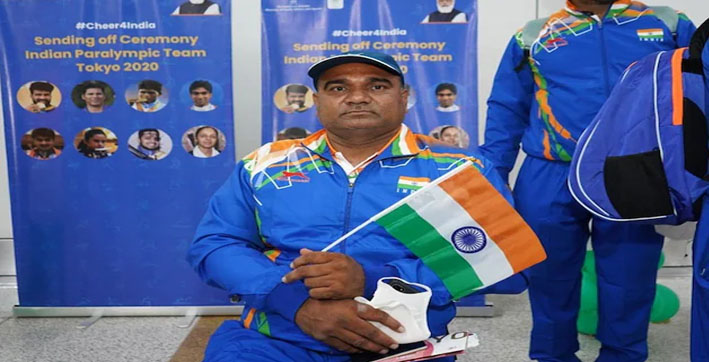 Tokyo Paralympics: Vinod Kumar Grabs Bronze In Discus Throw Event, Creates New Asian Record