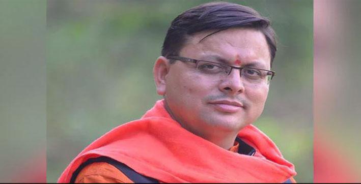pushkar-singh-dhami-to-be-uttarakhand's-cm-3rd-in-4-months