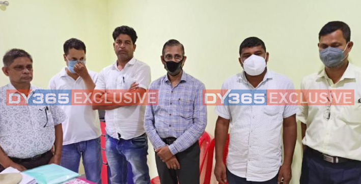 6-officials-arrested-on-charges-of-siphoning-money-from-mla-fund