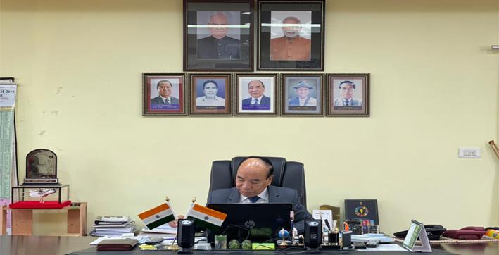 mizo-peace-accord-most-successful-pact-in-india-cm-zoramthanga-
