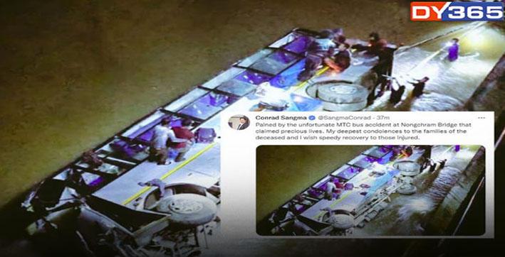 meghalaya-bus-tragedy-cm-conrad-sangma-condoles-deaths