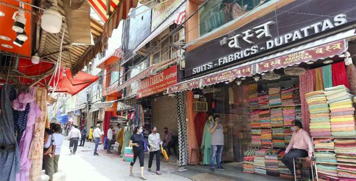 delhi's-lajpat-nagar-central-market-shut-for-flouting-covid-19-norms
