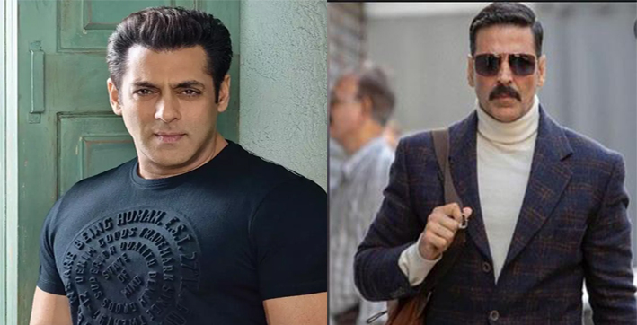 Case Filed Against Salman Khan, Akshay Kumar and 36 Other Celebs for Revealing Rape Victims Identity