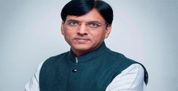 why-did-modi-pick-mansukh-mandaviya-as-india's-new-health-minister