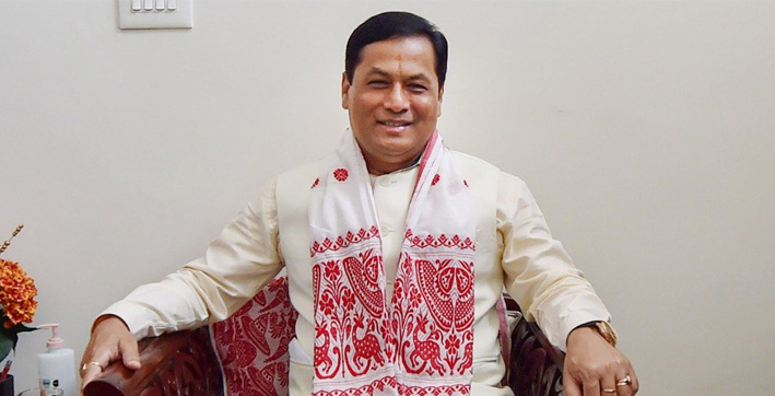 former-assam-cm-sarbananda-sonowal-gets-ministry-of-shipping-ports-and-waterway