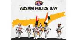 71st Assam Police Day: CM Himanta Biswa Sarma, Ministers Extend Greetings to Police