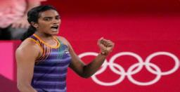 PV Sindhu Wins Bronze, Becomes First Indian Woman to Bag Two Olympic Medals