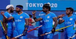Tokyo Olympics 2020: India Men