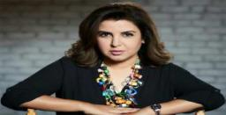 Fully Vaccinated Farah Khan Tests Covid Positive, Says