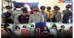 Mizoram to Seek Info on 26 Myanmar Nationals Held in Assam