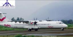 Flybig Starts Flights between Tezu and Guwahati