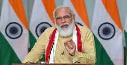 PM Narendra Modi turns 71 today, Assam CM Sarma along with other State, Union Ministers Extends Greetings