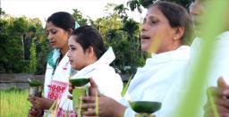 Assam Celebrates Kati Bihu